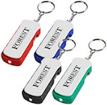 2 In 1 Tool Kit Key Tags